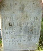 Wilford W Olinger