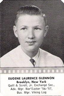 Eugene Laurence Gene Glennon