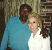 Clarence Louis Booma Henderson