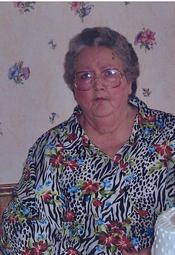 Shirley Faye <i>Caskey</i> Austin