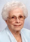 Agnes M. <i>Harsha</i> Elrod