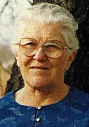 Agatha Reimer