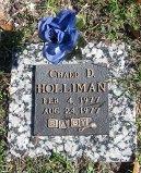 Chadd Dwane Holliman