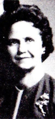 Beatrice Rula <i>Worlton</i> Grover
