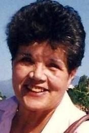 Barbara <i>Grant</i> Arcouette