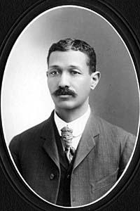 Henry Rutherford Butler