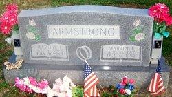 Nelrose L. <i>Scott</i> Armstrong-Mefford