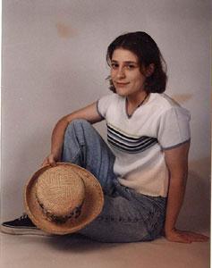Miranda Collen Fenner