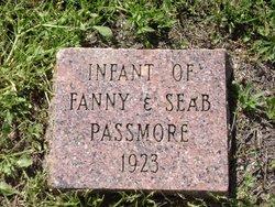 Infant Passmore