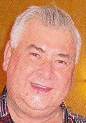 Charles P. Agnew