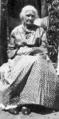 Mary Elizabeth <i>Cramer</i> Grimes