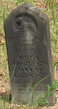 Edmond Bass