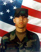 Sgt Steven Checo