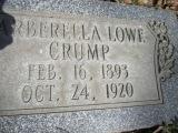 Aberella <i>Lowe</i> Crump