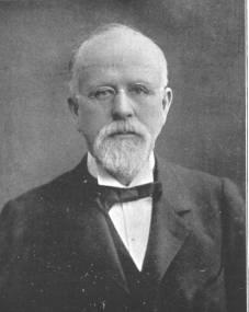Oscar G. Burch