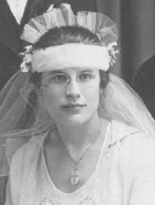 Mary <i>Marzec</i> Strozewski