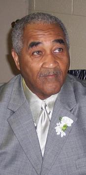 Ronald Fargo