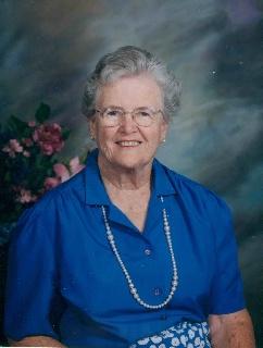 Mary Magaret <i>Nolan</i> Dowd