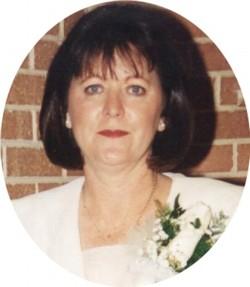 Nancy J. <i>Moore</i> Jackson