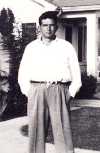 Morris Moskowitz