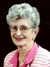Barbara Jean Barb <i>Ferguson</i> Tiffany