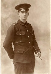 Pvt William Baillie