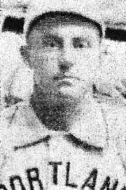 Edgar J. Texas McNabb