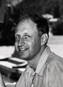George Lovett Kingsland Morris
