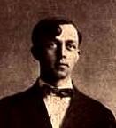 Miles Harrison Benjamin