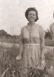 Elsie Alma <i>Houdmann</i> Beane