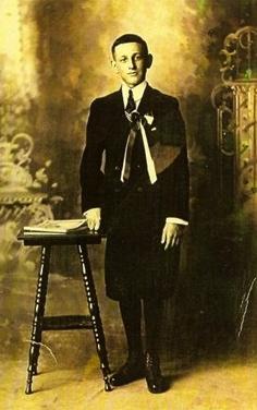 Horace Patterson Crowder