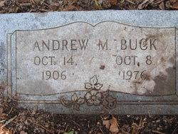 Andrew M Buck