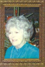 Vivian Jeanne <i>Crawford</i> Hammond