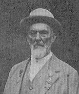 Dr Orion Theophilus Dozier, Sr