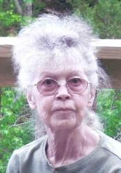 Eunice Gibson Doris <i>Kelems</i> Farmer