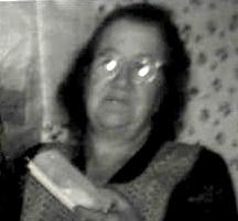 Mrs Florence <i>Frazee</i> Arms