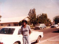 Valerie Lorraine Gunnell