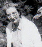 Ruth Magdalene Rance