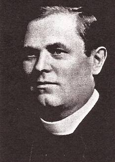 Rev Fr Alphonse J. Carey