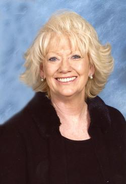 Faye Waters