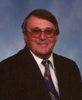 Dr Richard Forrest Dick Harrington