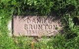 Daniel Brunton