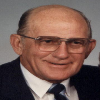 Robert William Bob Dahn