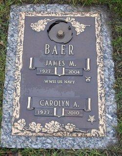 Carolyn A. <i>Scott</i> Baer