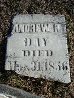 Andrew J Day