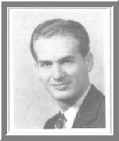 PFC Harold E. Fry