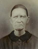 Elizabeth Ann <i>Fletcher</i> Rowe