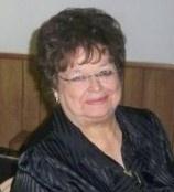 Wilma Caroline <i>Thomas</i> Morrison