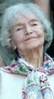 Suzanne Sue <i>Cavanagh</i> Berry