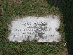 Carlton Jake Akins